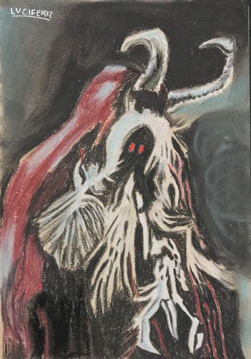 Krampus - Lucifer17
