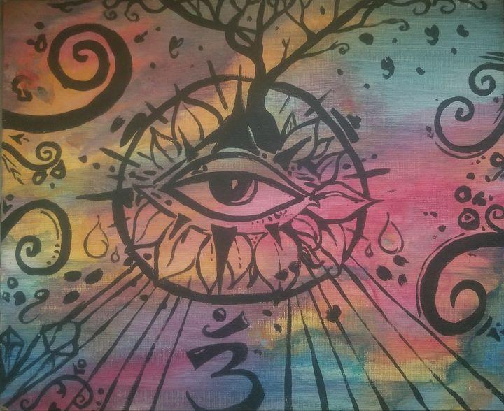 Awaken - Brittany Davenport