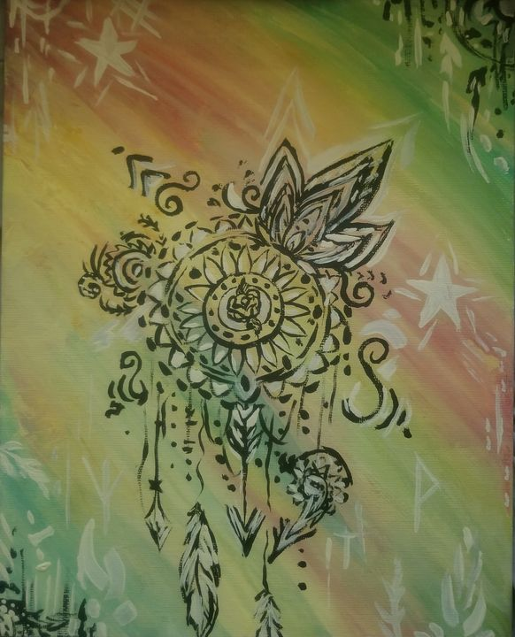 Peace Within - Brittany Davenport