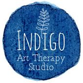 Indigo Art Therapy Gallery