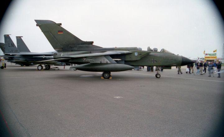 Panavia Tornado - MILITARY PHOTO PRINTS  UK
