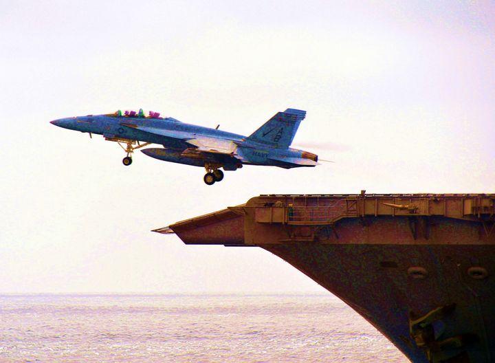 McDonnell Douglas F-15 Eagle - MILITARY PHOTO PRINTS  UK
