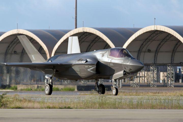 F-35,Eglin,Royal Air Force, - MILITARY PHOTO PRINTS  UK