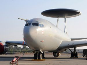 Tristar,E 3d Sentry,Aircraft