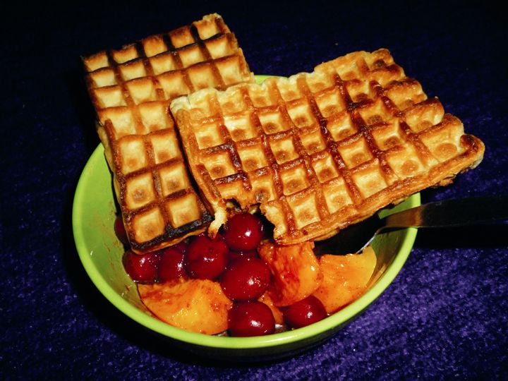 waffle pac - unknownApe