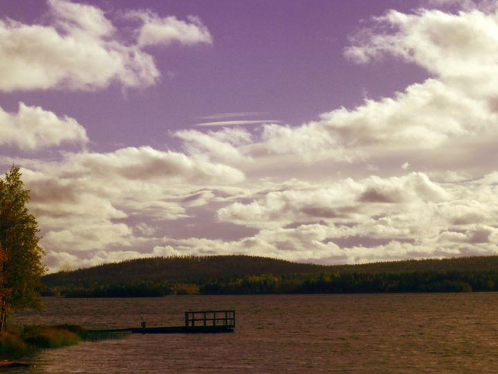 silent lake - unknownApe