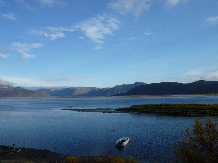 tana fjord lV - unknownApe