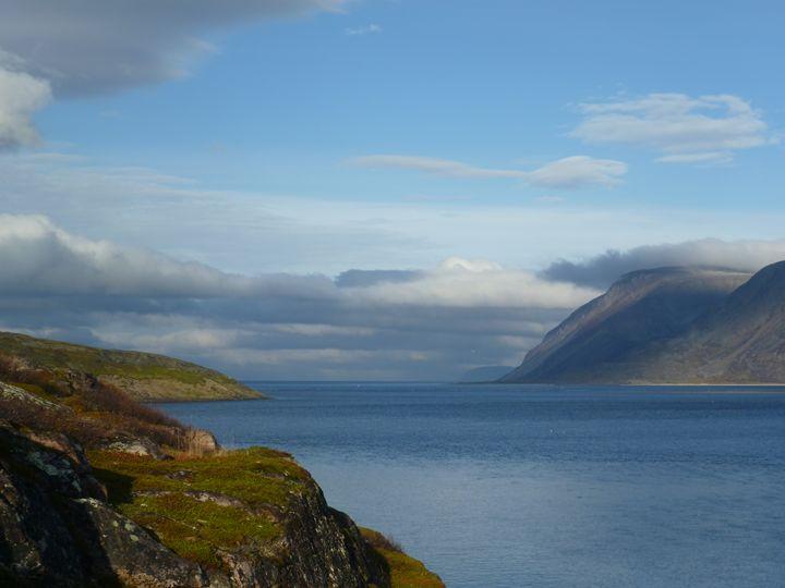 tana fjord ll - unknownApe