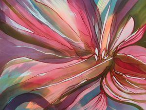 Dusky bloom