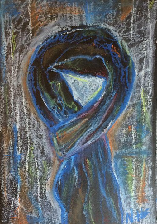 Beautiful Bond - Nehemiah Art