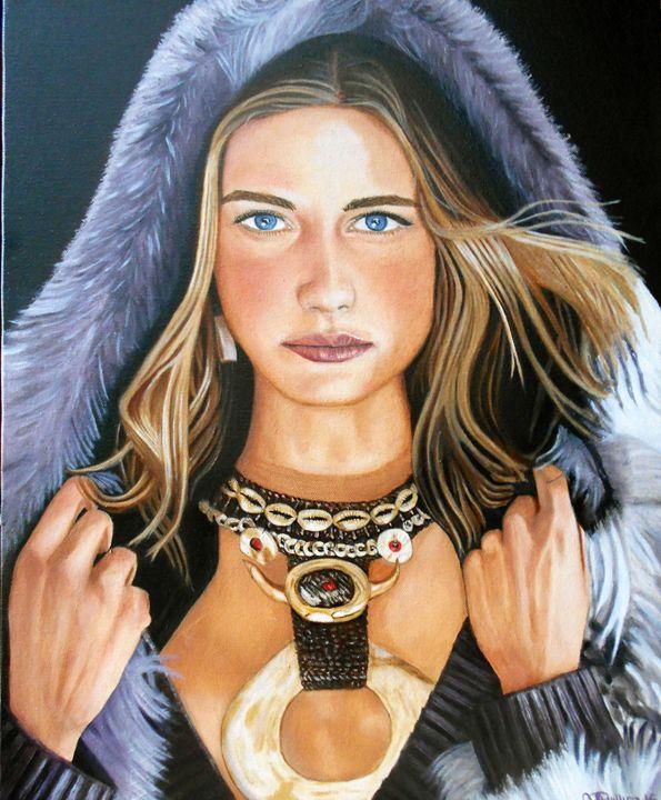 Great Jewelry - My JP Art