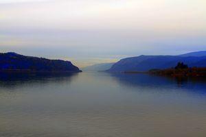Oregon Serenity