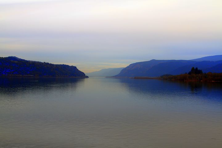 Oregon Serenity - Jeffrey Schermer Photography