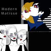 Modern Matisse