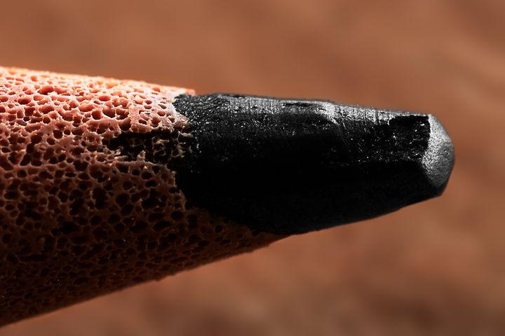 Mine de crayon - Baptiste Natanelic Photographie