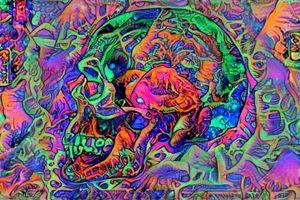 Deep Skull