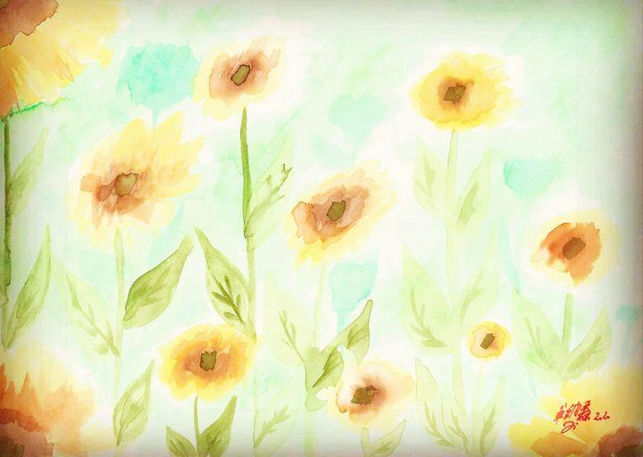 Springtime - Jonathan
