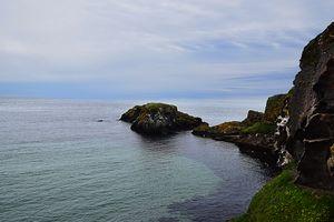 Northern Ireland Shoreline