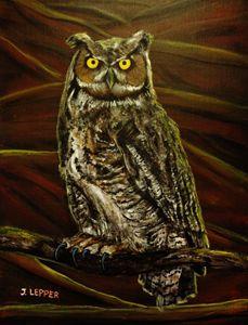 Bubo: Owl of Ga' Hoole