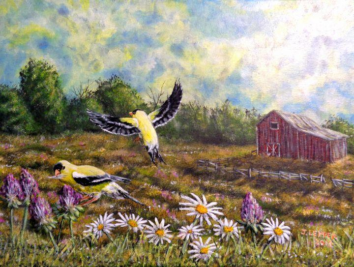 Songbird Haven - Jack Lepper