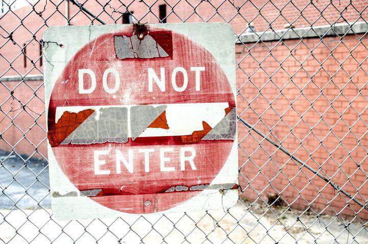 Do Not Enter - StackTown Films