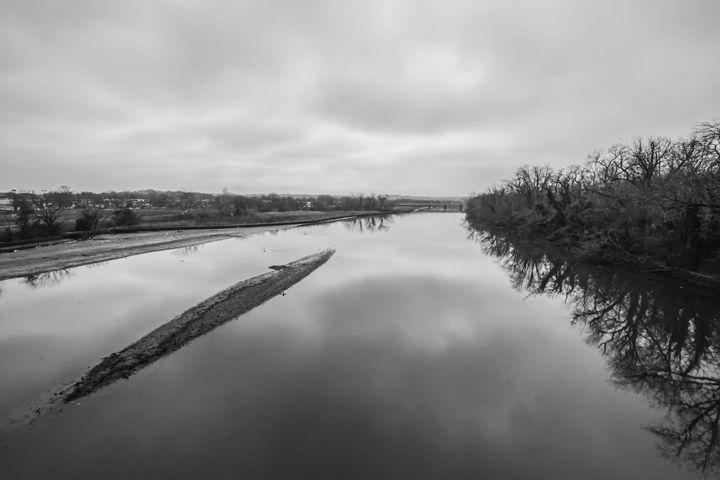 The Potomac River DC - StackTown Films
