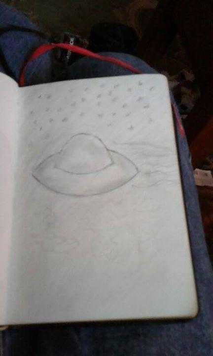 UFO - Chris B.
