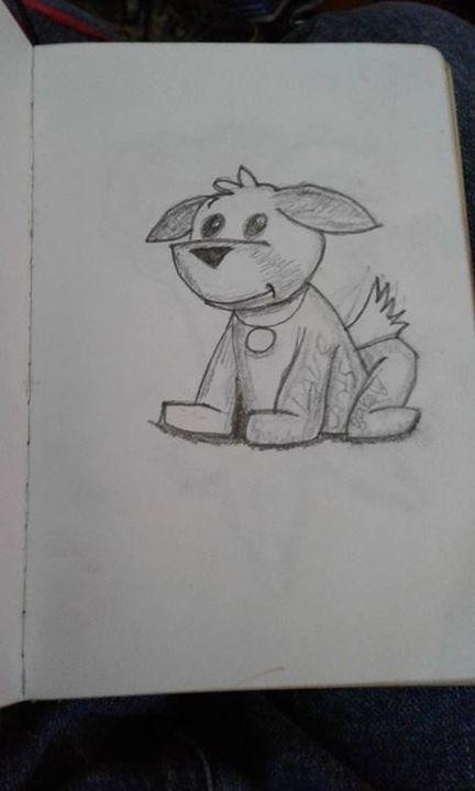 Puppy - Chris B.