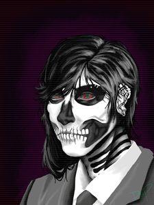 Neo-Reaper Akio