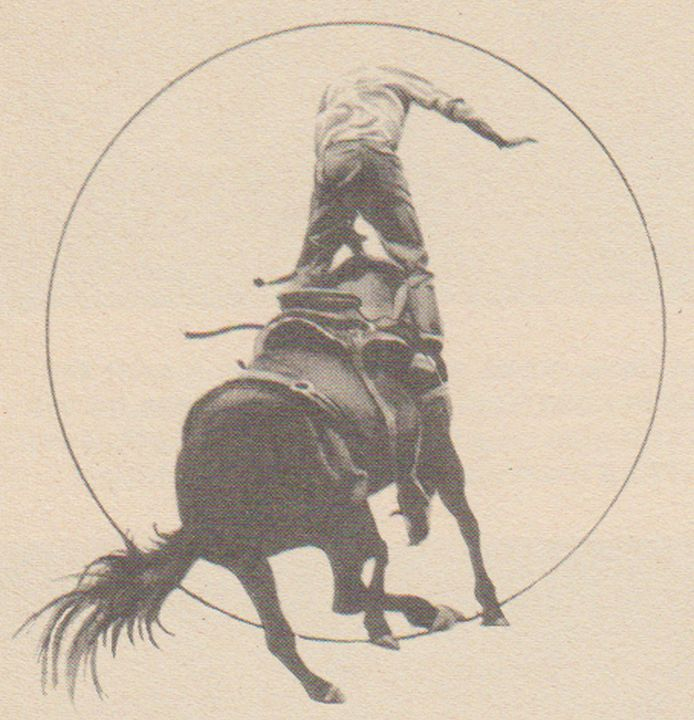 Rodeo - Paul Green