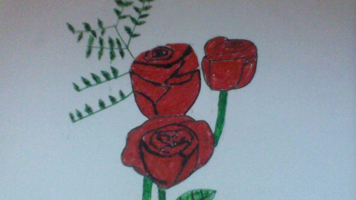 Roses - AnointedAlicia