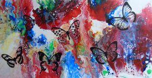 Flutter Byes
