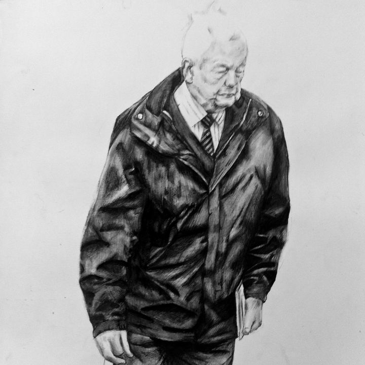 The 'Auld Yin' no.2 (Section) - Kirsty MacLauchlan