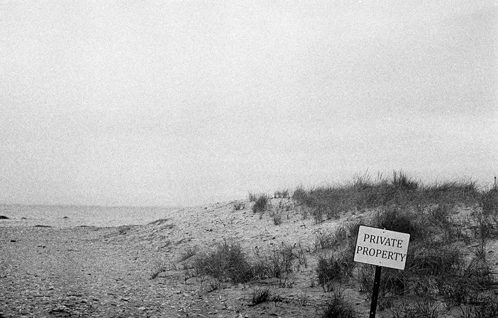 Private Property - Raquel Loeza Photography
