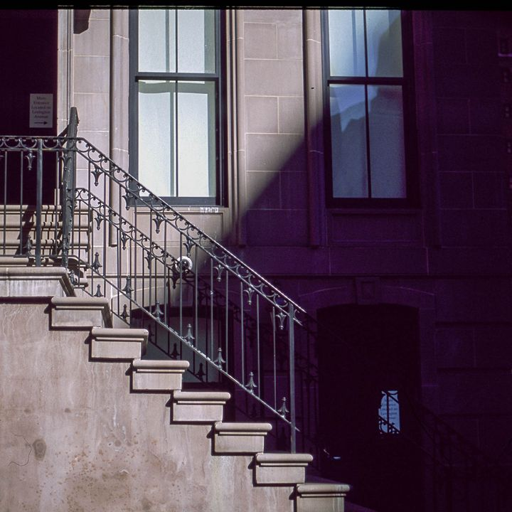 Stairs - Raquel Loeza Photography