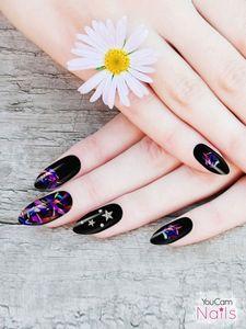 Digital Nail Creation