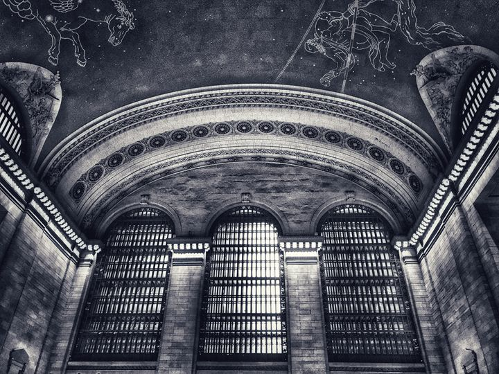 Grand Central - Bear Images