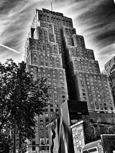 New York Art Deco