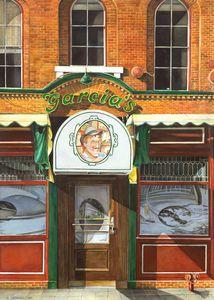 Garcia's Irish Pub
