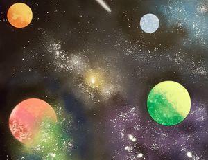 Infinite Universe