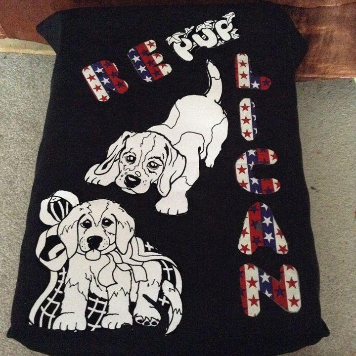 Repuplican dog bed - Build its Petz and kidz