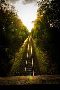Railroad of life
