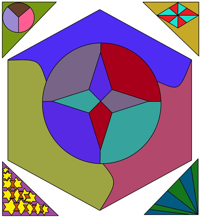 Emotion of Color - Design Party